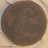 1794 S58 R3 Liberty Cap Large Cent Head of 1794 PCGS AG3