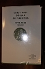 Book Overton Early Half Dollar Die Varieties 1794-1836 Third Edition First Printing