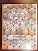 """Grading Guide for Early American Copper Coins"" EAC Grading Guide - New Sealed 2014 Hardcover"