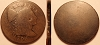 1795 S73 R5- Liberty Cap Large Cent Raw G5/PR1 net AG3 RWH Collection