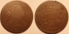 1796 S105 R5- Draped Bust Large cent Raw VG8 net G5 RWH Collection