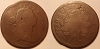 1796 S114 R5- Draped Bust Large cent Raw G5 net AG3 RWH Collection