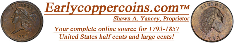 Earlycoppercoins.com